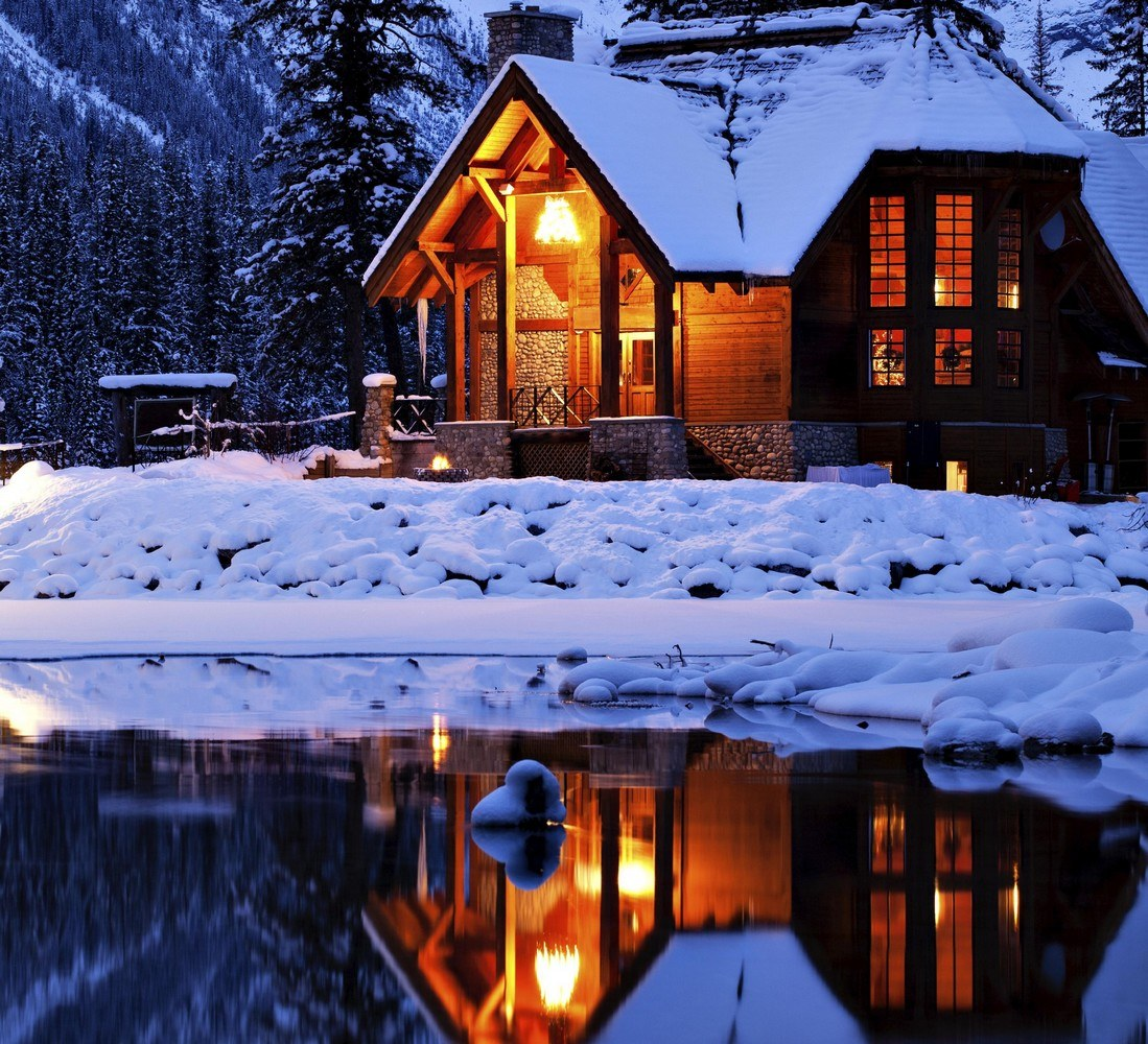 winterize summer home