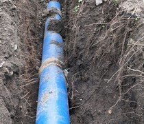Older Homes & Sewer Lines: What to Expect from Your #2